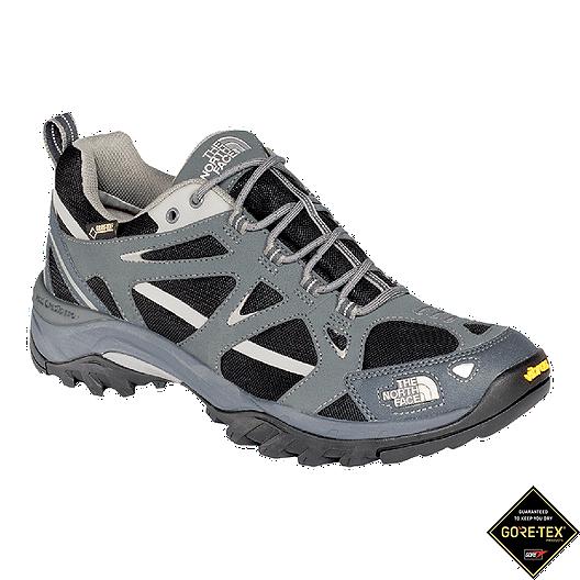 216765de9 The North Face Men's Hedgehog IV GTX Hiking Shoes - Grey/Black ...