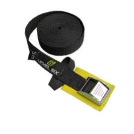 Level 6 Tie Down Strap - 5m