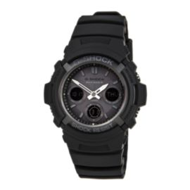 Casio AWGM100B-1A Black Watch