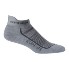 Icebreaker Multisport Light Cushion Men's Micro Socks