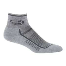 Icebreaker Men's Multisport Light Cushion Mini Socks