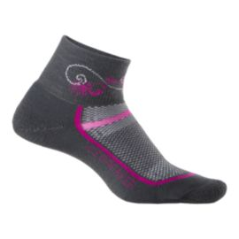 Icebreaker Women's Multisport Light Mini Socks