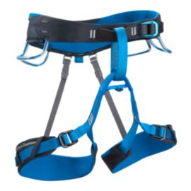 Black Diamond Aspect Climbing Harness