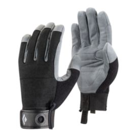 Black Diamond Crag Full Finger Belay Gloves
