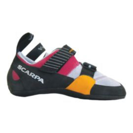 Scarpa Women's Force X Rock Climbing Shoes