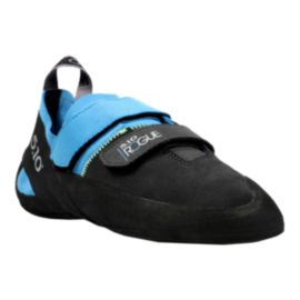 Fiveten Men's Rogue VCS Rock Climbing Shoes - Blue/Black