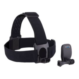 GoPro Headstrap with QuickClip