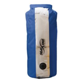 SealLine Kodiak Window 20L Dry Bag - Blue
