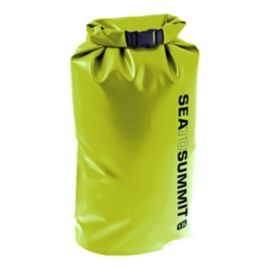 Sea to Summit Stopper Dry Bag 13L - Green