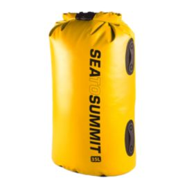 Sea to Summit Hydraulic Dry Bag 35L - Yellow