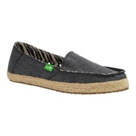 Sanuk Fiona Women's Casual Shoes