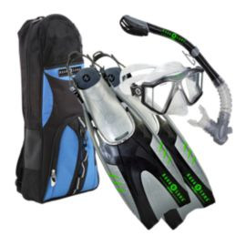 Aqua Lung Sport Lux Snorkeling Combo - Adult