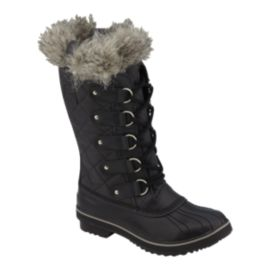 Sorel Women's Tofino Canvas Winter Boots