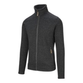 McKINLEY Hunterville Men's Knit Fleece Full Zip Top