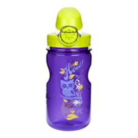 Nalgene OTF Kids 375ml Water Bottle