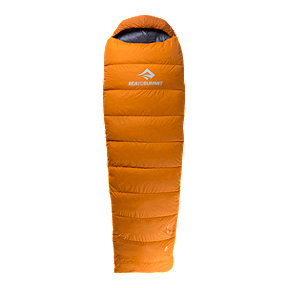 Sea to Summit Trek TK II 18°F/-8°C Regular Sleeping Bag
