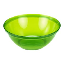 GSI Infinity Bowl - Green