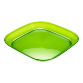 GSI Infinity Plate - Green