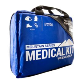Adventure Medical Kit Weekender First Aid Kit