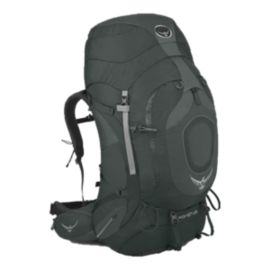 Osprey Xenith 105L Backpack - Grey