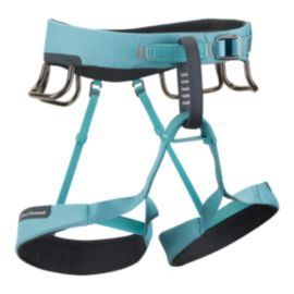 Black Diamond Women's Aura Climbing Harness