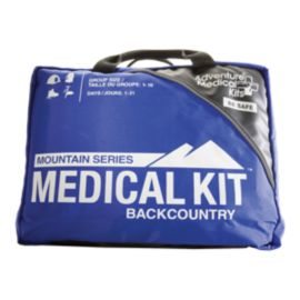 Adventure Medical Kit Backcountry First Aid Kit