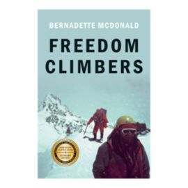 Freedom Climbers Book