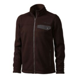 Marmot Poacher Pile Men's Full-Zip Jacket