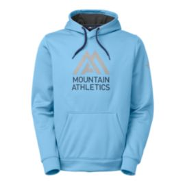 The North Face Graphic Surgent Men's Pullover Hoodie