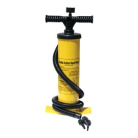 Advanced Elements Double Action Pump w/ Pressure Gauge