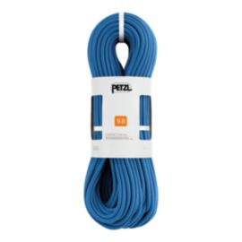 Petzl Contact 9.8mm 60m Rope - Blue