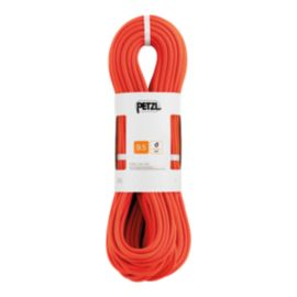 Petzl Arial 9.5 mm 60m Dry Rope - Orange
