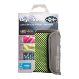 Sea to Summit Drylite Towel Small