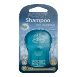 Sea to Summit Pocket Conditioning Shampoo 50 Leaves