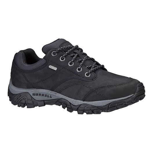 35ca32ea Merrell Men's Moab Rover Waterproof Shoes - Black | Atmosphere.ca