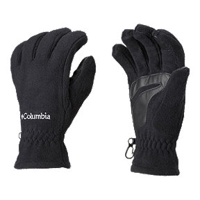 Columbia Thermarator Women's Fleece Gloves