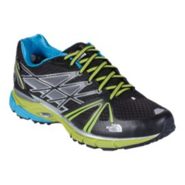 The North Face Men's Ultra Equity GTX Trail Running Shoes