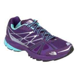 The North Face Women's Ultra Equity GTX Trail Running Shoes