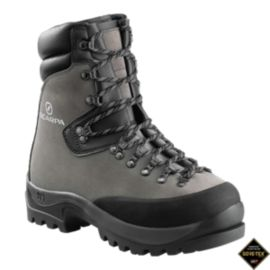 Scarpa Men's Wrangell GTX Hiking Boots - Grey/Black