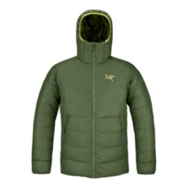 Arc'teryx Men's Thorium SV Down Hooded Jacket