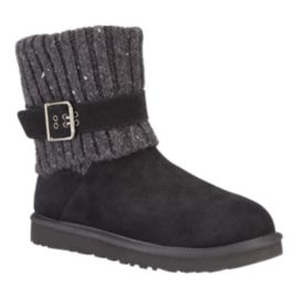 UGG Women's Cambridge Winter Boots - Black