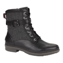 UGG Women's Kesey Winter Boots - Black