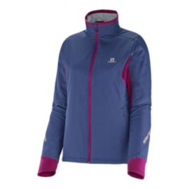 Salomon Escape Women's Jacket