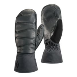 Black Diamond Iris Women's Mitts