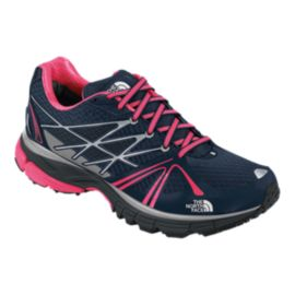 The North Face Women's Ultra Equity Trail Running Shoes
