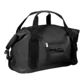 SealLine Wide Mouth 80L Duffel Bag - Black