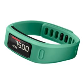 Garmin vívofit Activity Tracker HR Bundle - Teal