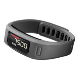 Garmin vívofit Activity Tracker HR Bundle - Slate