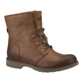 The North Face Women's Ballard Lace Boots - Brown