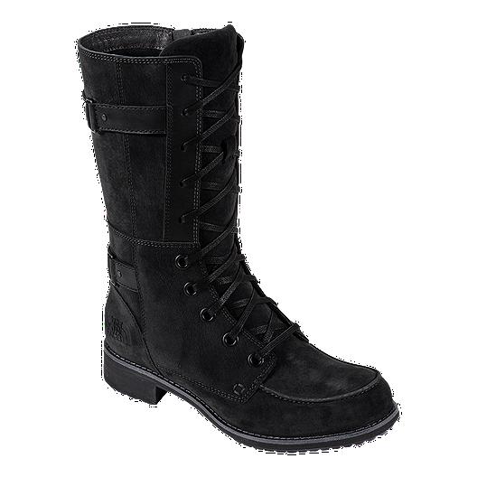d4c0c4257 The North Face Women's Bridgeton Lace Boots | Atmosphere.ca